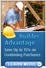 Builder Advantage